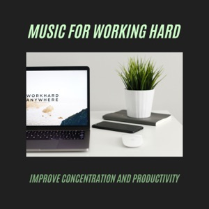 Hardstyle - Music for Working Hard