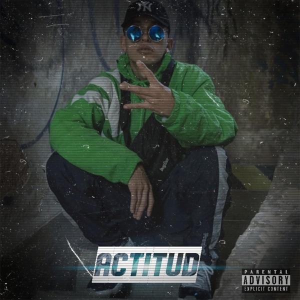 Actitud - Single