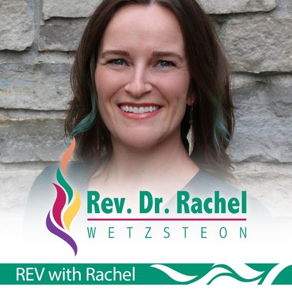 REV with Rachel