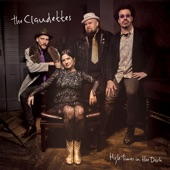 The Claudettes - 24/5