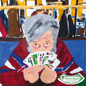 Voodoo Jürgens - 'S klane Glücksspiel (Bummerl Edition)
