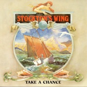 Stockton's  Wing - The Post Man
