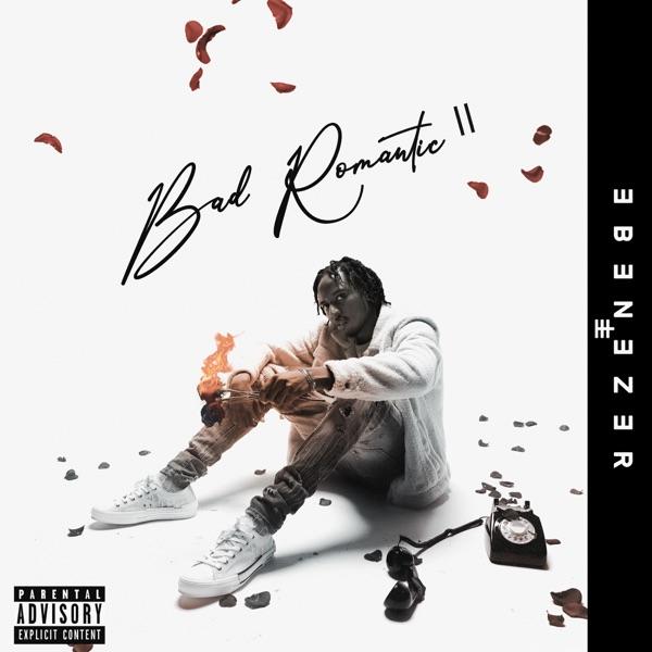 Bad Romantic II - EP