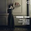 Vienne 1900 - Daishin Kashimoto, Emmanuel Pahud, Paul Meyer, Zvi Plesser & Eric Le Sage
