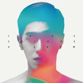 True Colors - The 1st Mini Album - EP