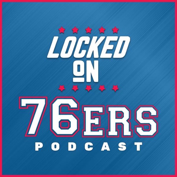 Locked On 76ers image