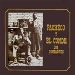"""Johnny Pacheco & Pete """"El Conde"""" Rodríguez - Dulce Con Dulce"""