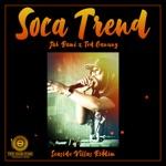 Jah Bami & Ted Ganung - Soca Trend
