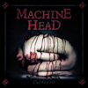 Machine Head - Volatile artwork