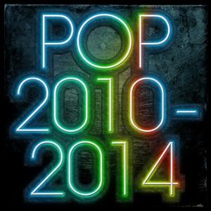 Pop 2010-2014