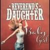 BABY GIRL-REVEREND'S DAUGHTER