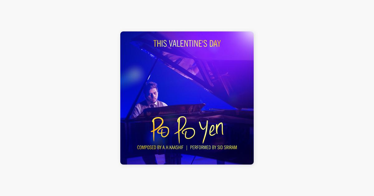 Mp3 download song yen masstamilan po po Download Latest