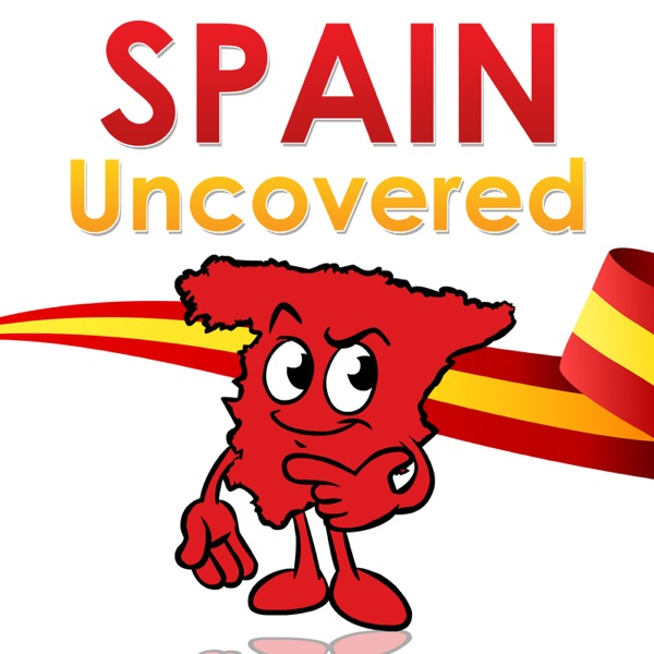Spain Uncovered