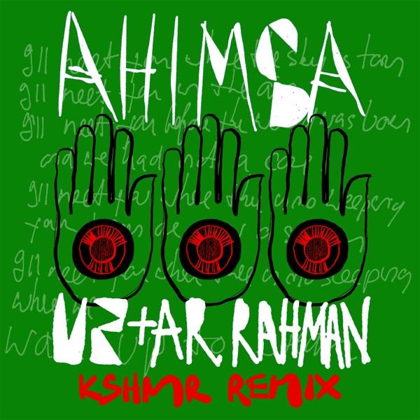 Ahimsa (KSHMR Remix) - Single