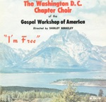 The Washington D.C. Chapter Choir Of The Gospel Music Workshop Of America - What a Friend We Have In Jesus