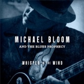 Michael Bloom and the Blues Prophecy - No Luck at All