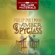 Philip Pullman - The Amber Spyglass: His Dark Materials (Unabridged)