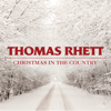 Thomas Rhett - Christmas in the Country  artwork