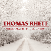 Christmas in the Country - Thomas Rhett Cover Art