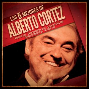 Alberto Cortez - Las 5 mejores - EP
