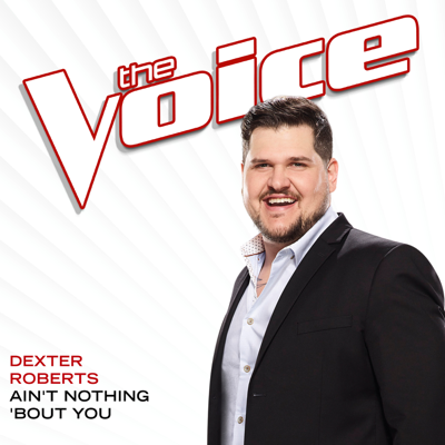 Ain't Nothing 'Bout You (The Voice Performance) - Dexter Roberts song