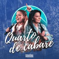 Quarto de Cabaré (Ao Vivo)-Maiara & Maraisa