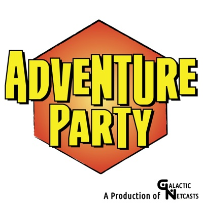 Adventure Party | Podbay