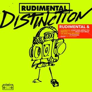 Rudimental - Distinction m4a EP Download