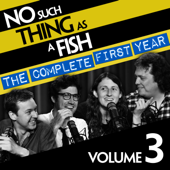 No Such Thing as a Fish: The Complete First Year, Vol. 3