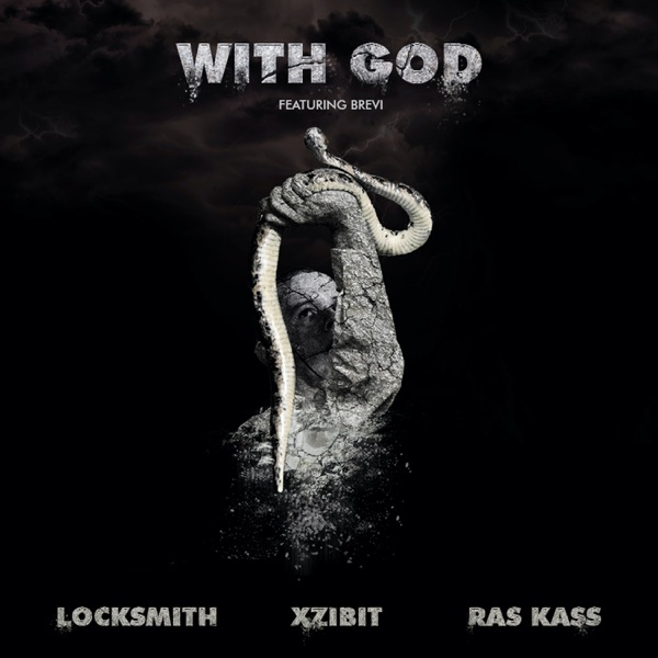 With God (feat. Brevi) - Single