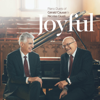 Gérard Caussé & Nicolas Giusti - Joyful: Piano Duets of Gérald Caussé and Nicolas Giusti