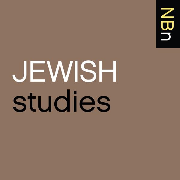 New Books in Jewish Studies