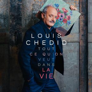 Louis Chedid - Tout ce qu'on veut dans la vie