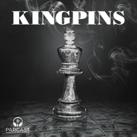 Kingpins podcast