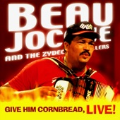 Beau Jocque And The Zydeco Hi-Rollers - Give Him Cornbread(Live At The Habibi Temple, Lake Charles, Louisiana / September 19, 1993)