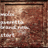 Moloi Averetta - Brand New Start  artwork
