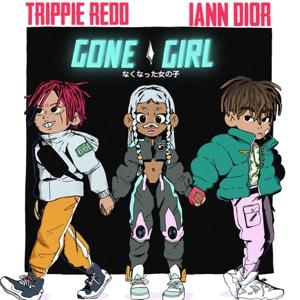 iann dior - Gone Girl feat. Trippie Redd