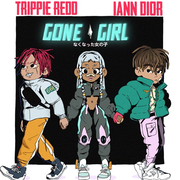 Gone Girl (feat. Trippie Redd) - Single