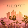 Mike Perry, Ten Times & Hot Shade - All Star (feat. whoisFIYAH) bild