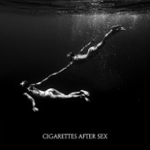 Cigarettes After Sex - Heavenly