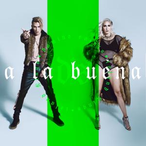 Domino Saints - A la Buena