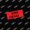 Mayorkun - Geng artwork