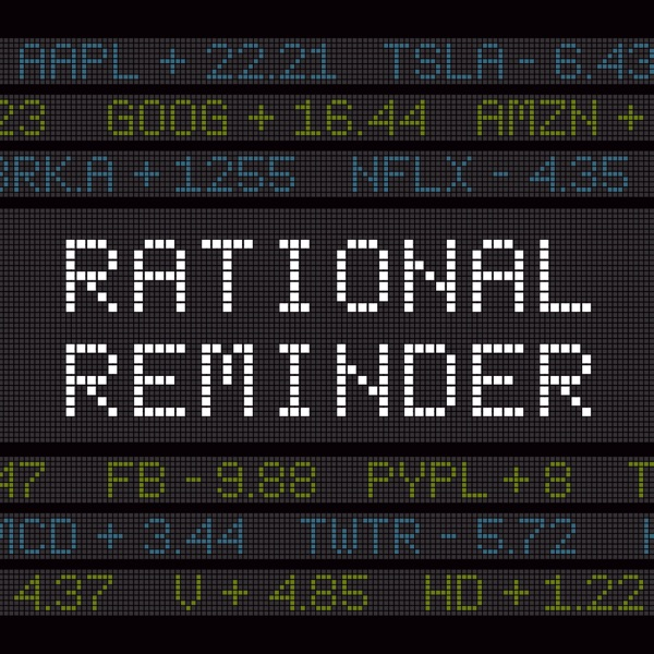 The Rational Reminder Podcast