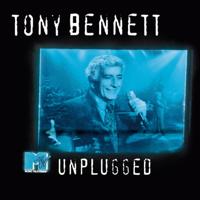 Tony Bennett - MTV Unplugged: Tony Bennett (Live) artwork