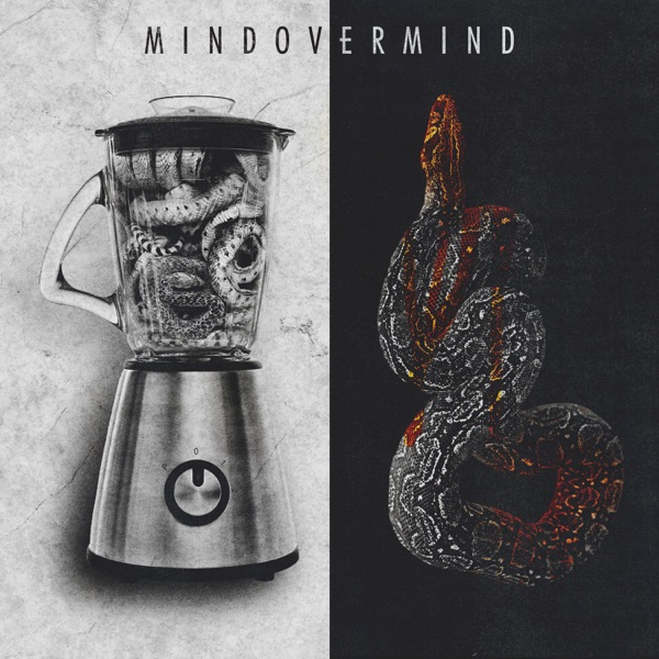 [Mind Over Mind] - Norma Jean song image