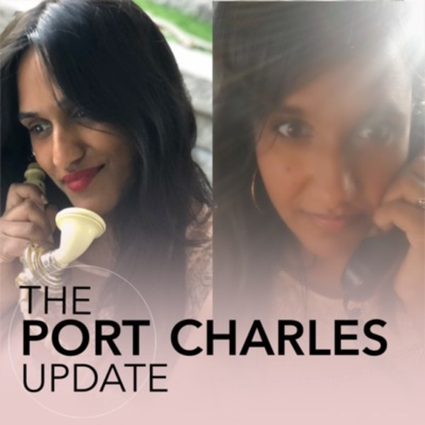 The Port Charles Update