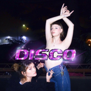 cmqmartina - Disco