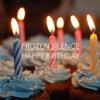 Frozen Silence - Happy Birthday artwork