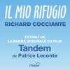Richard Cocciante - Il Mio Rifugio (Original Motion Picture Soundtrack from Tandem) illustration