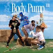 Aluna/AlunaGeorge - Body Pump
